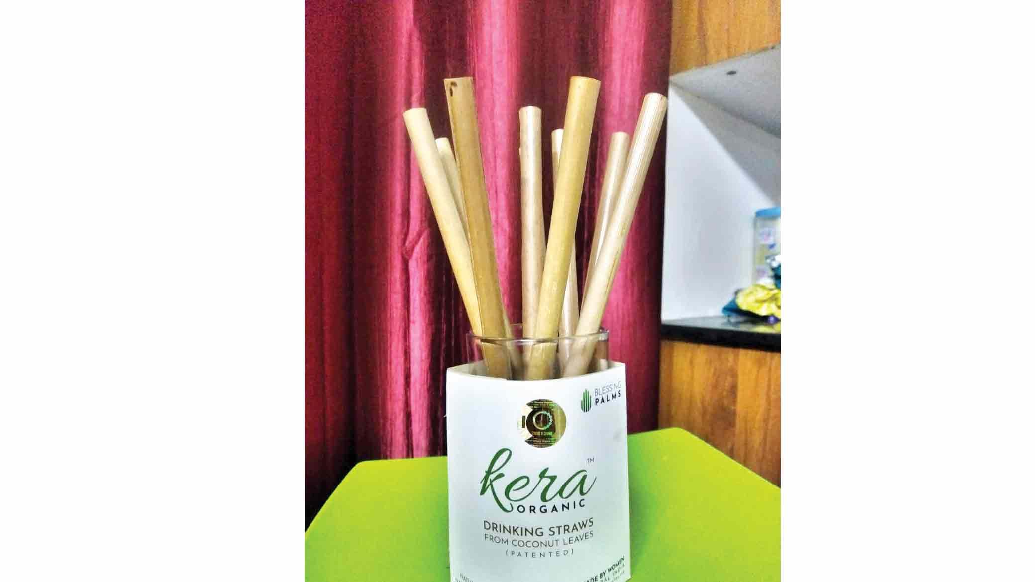kera-straw