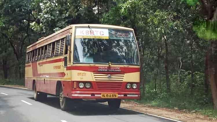 കെ.എസ്.ആർ.ടി.സി പ്രതിസന്ധി:ഇടപെടൽ തേടി ഗതാഗതമന്ത്രി  സി.പി.എം നേതാക്കൾക്ക് മുന്നിൽ