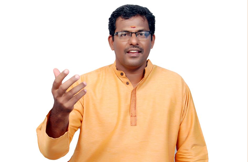 സംഗീതദാസനായ പാട്ടുകാരന്