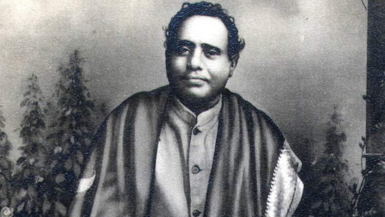 കുമാരനാശാൻ... കാവ്യ വിപ്ലവത്തിൻെറ സ്നേഹഗായകൻ