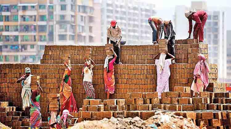 labourers