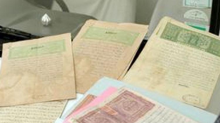 land-documents.