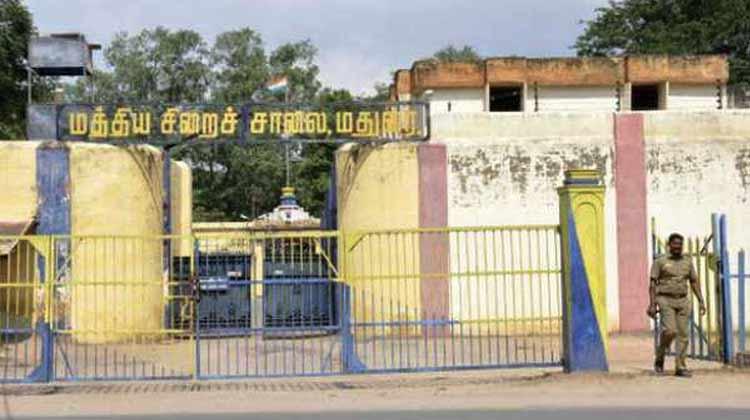 madhura-jail