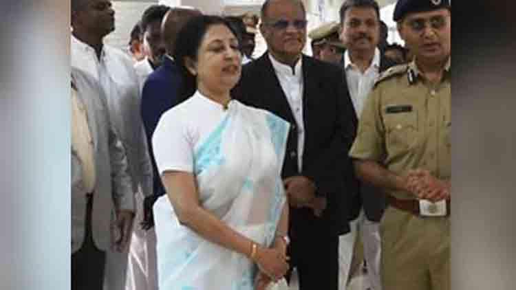 ചീഫ് ജസ്റ്റിസിെൻറ രാജി: മദ്രാസ് ഹൈകോടതിയിൽ ആശയക്കുഴപ്പം
