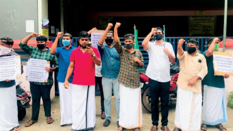 malappuram-protest