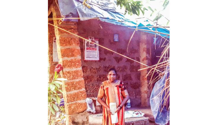 ചിലപ്പോൾ ഉണരാനുണ്ടായില്ലെങ്കിലോ..;മണി നിർവികാരതയോടെ ചോദിക്കുന്നു