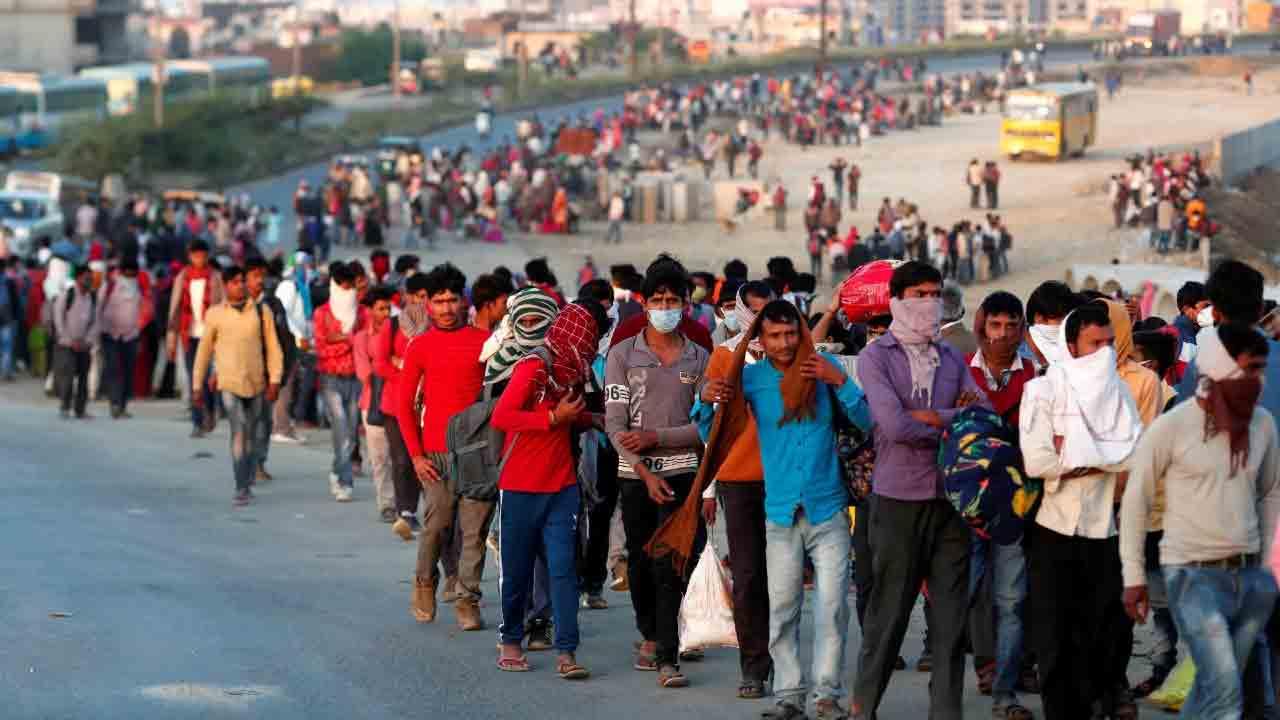 ഇന്ത്യയിൽ നാല് കോടി അന്തർസംസ്ഥാന തൊഴിലാളികൾ ദുരിതത്തിൽ -ലോകബാങ്ക് 