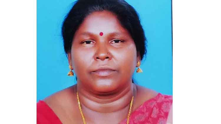 ചെങ്ങന്നൂരിൽ ഷോക്കേറ്റ് വീട്ടമ്മ മരിച്ചു