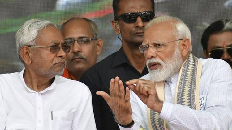 9500 ഐ.ടി സെൽ ചുമതലക്കാർ, 72,000 വാട്സ്ആപ് ഗ്രൂപ്പുകൾ: ബിഹാർ തെരഞ്ഞെടുപ്പിന് ബി.ജെ.പി ഒരുങ്ങുന്നതിങ്ങനെ