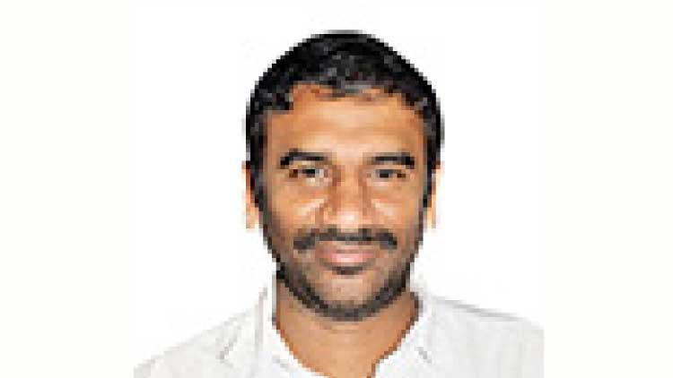 സി. ഹാഷിം സ്മാരക ജീവകാരുണ്യ പുരസ്കാരം മുജീബ് പൂക്കോട്ടൂരിന്