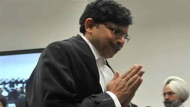 'മി ലോഡ്, യുവർ ലോഡ്ഷിപ്' വിളി വേണ്ട- ജസ്റ്റിസ് മുരളീധർ