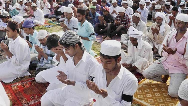 ഹരിയാനയിൽ മുസ്ലിംകൾ മതപരിവര്ത്തന ഭീഷണിയിൽ