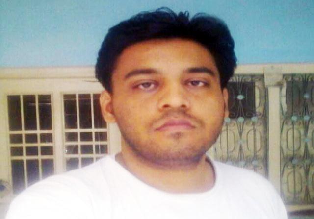 നജീബിെൻറ തിരോധാനം: പ്രതിഷേധവുമായി സി.ബി.െഎ ആസ്ഥാനത്തേക്ക് മാർച്ച്