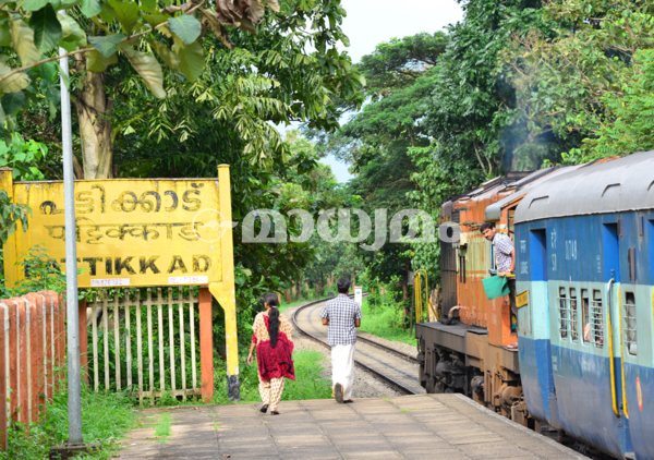 nilambur-train6