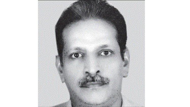 ഹൃദയാഘാതം: ചാവക്കാട് സ്വദേശി ഖത്തറിൽ മരിച്ചു