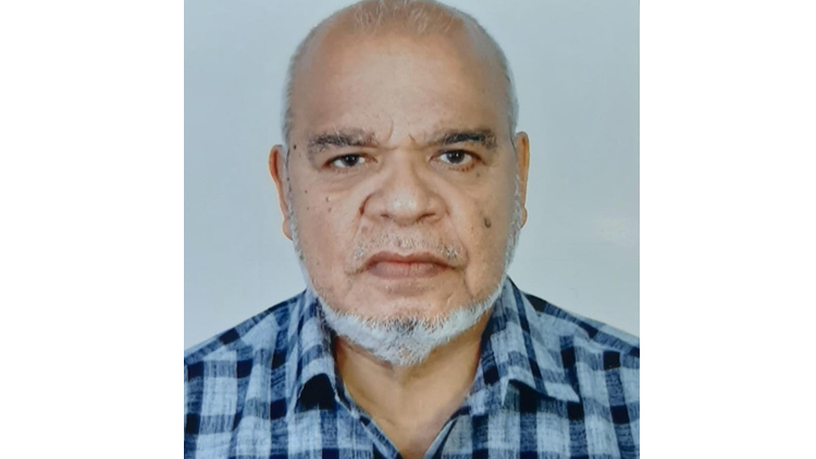 സി.എം മുഹമ്മദ് നിര്യാതനായി