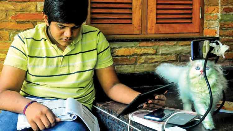 ഒാൺലൈൻ പഠനം: സർക്കാർ ഇന്ന് ഹൈകോടതിയിൽ റിപ്പോർട്ട് സമർപ്പിക്കും