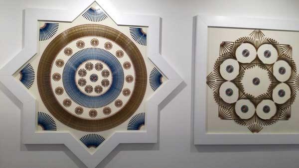 Sharjah Islamic Arts Festivals