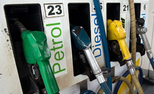 petrol pump-india news
