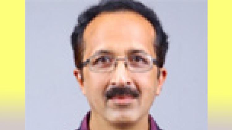 ഡോ. എം. നാസർ കാലിക്കറ്റ് സർവകലാശാല പ്രൊ വൈസ് ചാൻസലർ