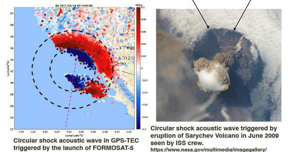 rocket-shock-wave