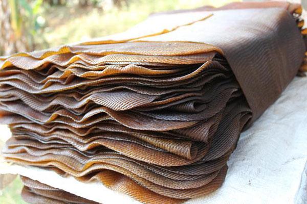 rubber-sheet