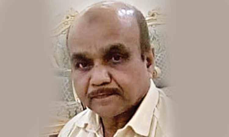 പാലക്കാട് സ്വദേശി റിയാദിൽ മരിച്ചു