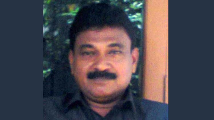 തിരുവനന്തപുരം സ്വദേശി റിയാദിൽ മരിച്ചു