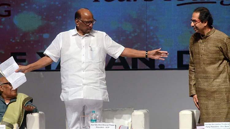 മഹാരാഷ്ട്രയിൽ എൻ.സി.പിക്ക് സുപ്രധാന മന്ത്രിസ്ഥാനങ്ങൾ ലഭിച്ചേക്കും