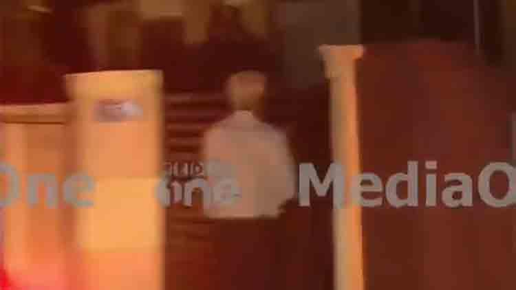 ശിവശങ്കറിനെ ചോദ്യം ചെയ്തത് ഒമ്പത് മണിക്കൂർ; രാത്രി 2.20ന് വീട്ടിലെത്തിച്ചു