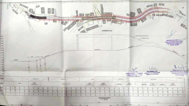 കൊടുവള്ളി സിറാജ് മേൽപാലം:സ്ഥലമെടുപ്പിന് സബ് കമ്മിറ്റികൾ രൂപവത്കരിച്ചു