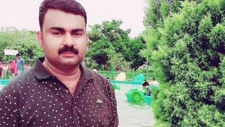 ദമ്മാമിൽ വാഹനാപകടം:  തേഞ്ഞിപ്പലം സ്വദേശി മരിച്ചു