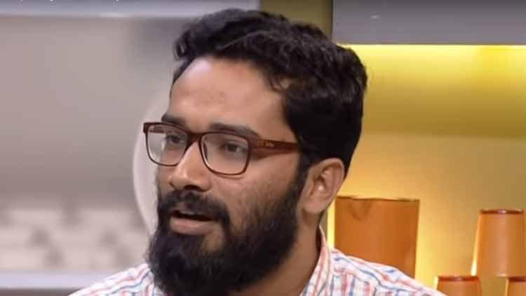 ശ്രീറാം വെങ്കിട്ടരാമൻ: സഞ്ജയ് ഗാർഗ് അധ്യക്ഷനായ സമിതി അന്വേഷിക്കും