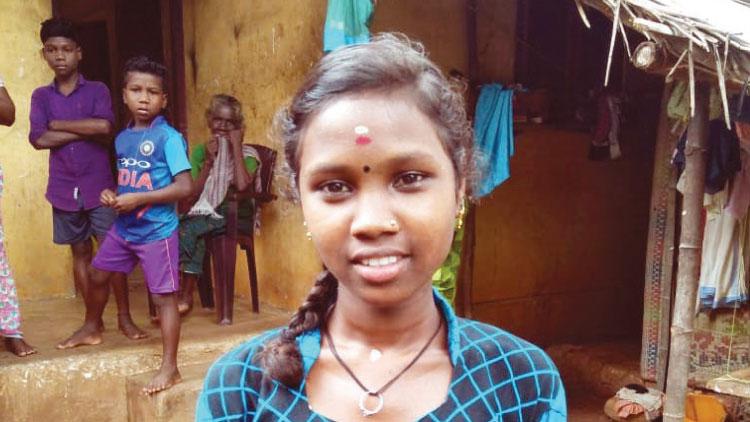 പുനർ മൂല്യനിർണയത്തിലൂടെ അനുഷ വിജയിച്ചു; സ്കൂളിന് 100 ശതമാനം വിജയം