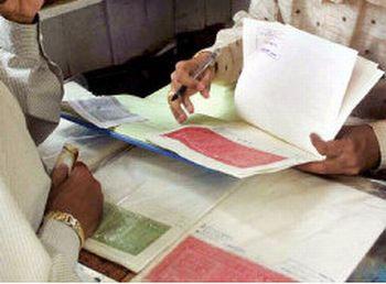 സംസ്ഥാനത്ത് 53 ഓളം സബ് രജിസ്ട്രാർ ഒാഫിസുകൾക്ക് നാഥനില്ല