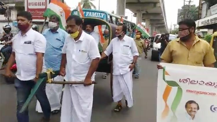 strike-against-fuel-price-hike