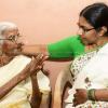 BHAGEERATHI-AMMA