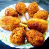 Chicken Cheese Drumstick