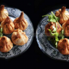 Chicken Ulli Koodu