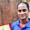 Footballer Dhanaraj