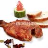 fish recheado goan dish