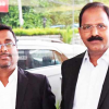 Shanavas Kadavil and mathew joseph