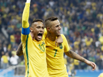 brazil win