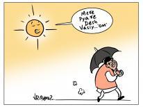 #KiranBedi