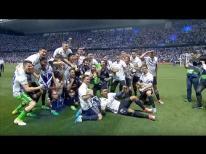 Real Madrid - La Liga Champions of 2016/17!