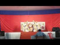 കലോത്സവം: ഹയർസെക്കണ്ടറി വിഭാഗം ഒപ്പന പുരോഗമിക്കുന്നു
