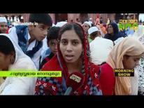 ഡല്ഹി ജുമാമസ്ജിദിലെ സ്നേഹത്തിന്റെ നോമ്പുതുറ