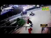 തിരുവനന്തപുരം കാട്ടാക്കടയിൽ സിപിഎം പ്രവർത്തകന് നേരെ ആക്രമണം