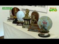 An exhibition about m t vasudevan nair