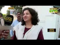 മധ്യപ്രദേശിൽ സർക്കാരുണ്ടാക്കാൻ കോൺഗ്രസ്സിന് ക്ഷണം | Shobha Ojha | Madhya Pradesh Results 2018